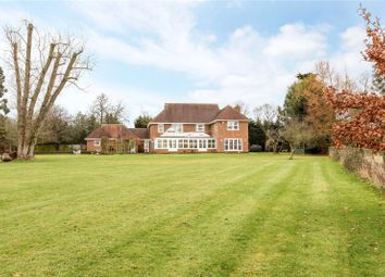 Thumbnail 5 bed detached house for sale in Winkfield Street, Winkfield, Berkshire