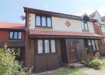 South Street, Farnborough GU14. 1 bed terraced house
