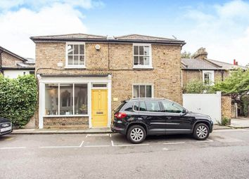 Thumbnail 4 bed detached house for sale in Samels Court, South Black Lion Lane, London