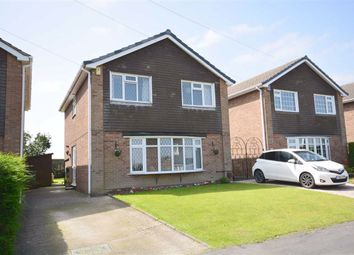 Thumbnail 4 bed property for sale in Springhill Way, Codnor, Ripley