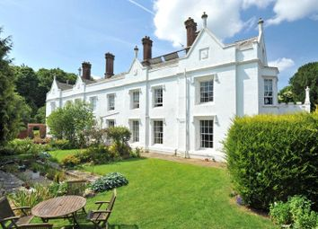 Thumbnail 7 bed semi-detached house for sale in Alphington, Exeter, Devon