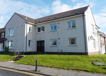 Thumbnail 2 bed flat for sale in Carlyle Drive, Calderwood, East Kilbride