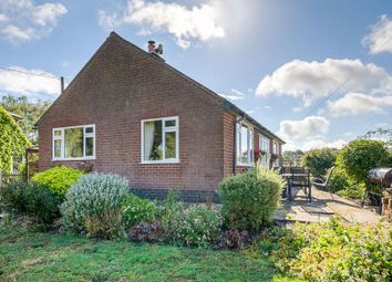 Thumbnail 2 bed detached bungalow for sale in Manor Road, Ullesthorpe, Lutterworth
