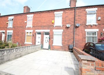 Thumbnail 2 bedroom terraced house to rent in Tindall Street, Eccles, Manchester