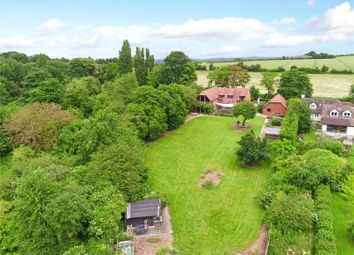 Thumbnail 5 bedroom detached house for sale in Sires Hill, North Moreton, Didcot, Oxfordshire
