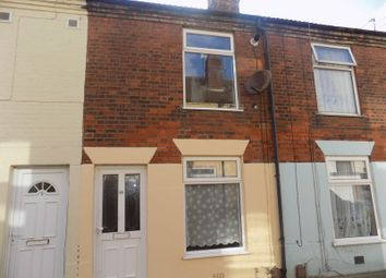 Thumbnail 2 bedroom terraced house for sale in Drudge Road, Gorleston, Great Yarmouth