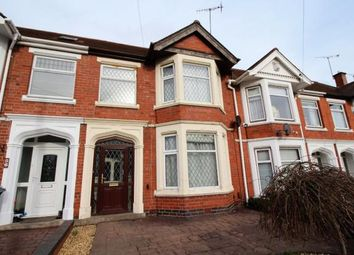 3 bed terraced house for sale in Stepping Stones Road, Coventry CV5