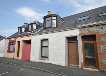 Thumbnail 2 bed terraced house for sale in 17 Wilson Street, Girvan
