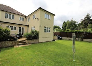 Thumbnail 5 bed semi-detached house for sale in Sussex Avenue, Harold Wood, Romford