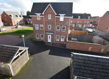 Thumbnail 3 bed semi-detached house for sale in Willis Place, Worcester