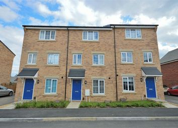4 bed terraced house to rent in Damselfly Road, Northampton NN4
