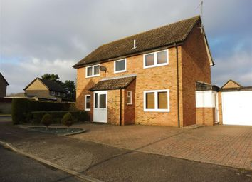 Thumbnail 4 bed property to rent in Nunnery Drive, Thetford