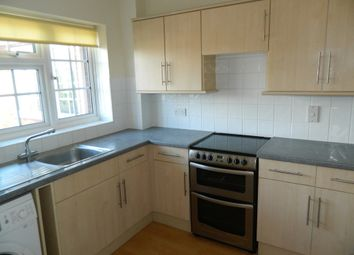 Thumbnail 2 bedroom flat to rent in Hill Mead Court, Taplow, Buckinghamshire