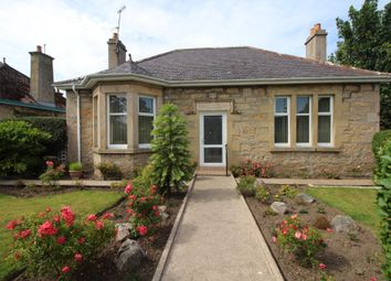 Thumbnail 2 bed detached bungalow for sale in Albert Street, Forres