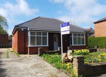 3 bed detached bungalow to rent in South Meadow Lane, Preston PR1