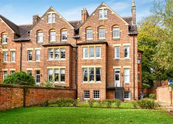 Thumbnail 2 bed flat for sale in Banbury Road, Oxford