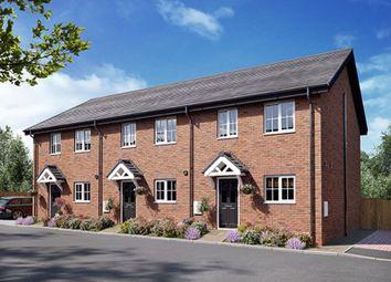 Burnetts Lane, Horton Heath, Eastleigh SO50. 3 bed terraced house for sale