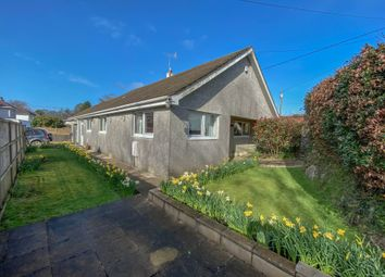 Thumbnail 4 bed detached bungalow for sale in Meavy Lane, Yelverton