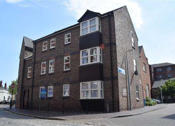 Thumbnail 2 bed flat to rent in Grammar School Yard, Fish Street, Hull