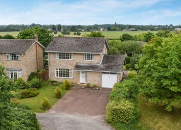 Thumbnail 3 bed detached house for sale in Wootton Village, Boars Hill, Oxford