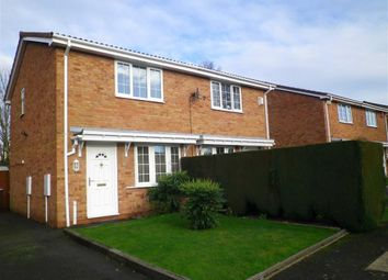 Thumbnail 2 bed semi-detached house to rent in Oleander Close, Telford, Shropshire