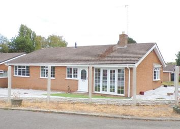 Thumbnail 3 bed bungalow to rent in Torwood, Off Upton Road, Prenton