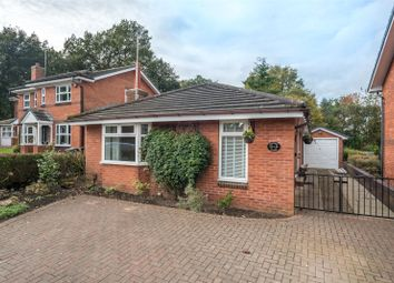 Thumbnail 3 bed detached bungalow to rent in Kestrel Close, Leeds, West Yorkshire