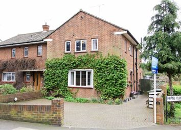 Thumbnail 4 bed semi-detached house for sale in Church Road, West Drayton, Middlesex