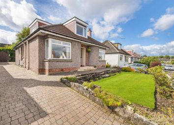 Thumbnail 4 bed detached bungalow for sale in 22 Birch Drive, Lenzie