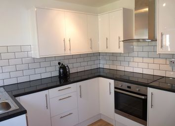 Thumbnail 2 bedroom maisonette to rent in Stoneleigh Road, Oxted