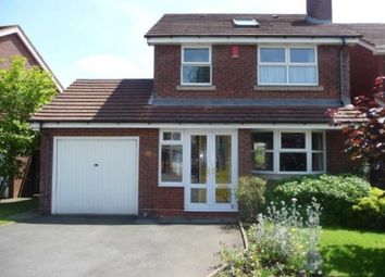 4 bed detached house to rent in Rowan Drive, Hall Green, Birmingham B28