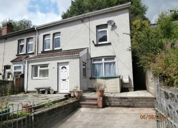 Thumbnail 3 bedroom terraced house to rent in Oxford Place, Llanhilleth, Abertillery