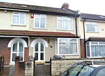 Thumbnail 3 bed terraced house for sale in Fitzgerald Road, Bristol