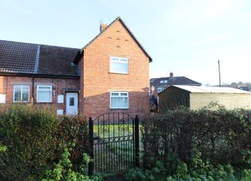 Thumbnail 3 bed semi-detached house for sale in Cherry Gardens, Bitton, Bristol