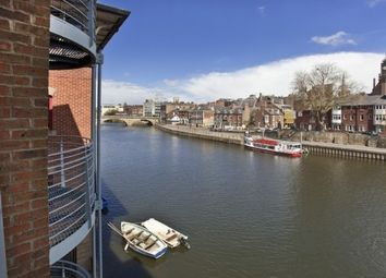 Thumbnail 2 bed property to rent in Emperors Wharf, Skeldergate, York
