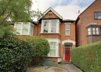 Thumbnail 1 bed flat for sale in Gordon Hill, Enfield