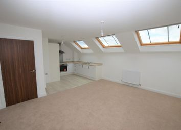 Thumbnail 2 bed flat for sale in Cambrian Court, Upper Cambrian Road, Chester