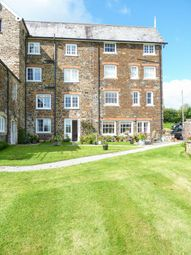 Thumbnail 2 bed flat for sale in Brushford, Dulverton