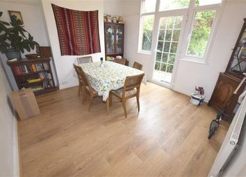 Thumbnail 3 bed semi-detached house to rent in St Margarets Avenue, Whetstone, London