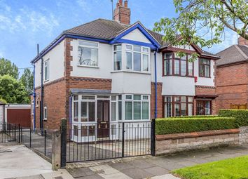 Thumbnail 3 bed semi-detached house for sale in Riverside Road, Clayton, Newcastle-Under-Lyme