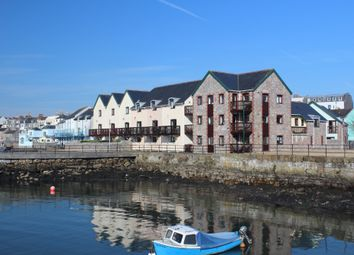 Thumbnail 2 bed flat for sale in Freemans Wharf, Stonehouse, Plymouth, Devon