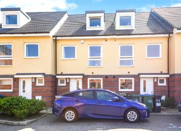 Thumbnail 4 bed terraced house to rent in Raven Close, Watford