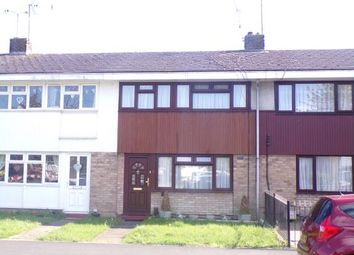 Thumbnail 3 bed terraced house for sale in Woolmer Green, Laindon, Basildon