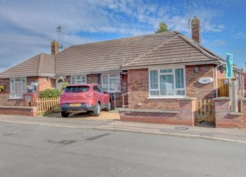 Thumbnail 3 bed bungalow for sale in New Road, Chatteris