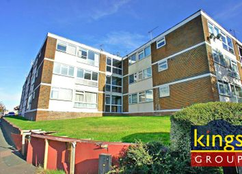 Thumbnail 2 bed flat for sale in Markfield Gardens, London