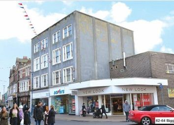 Thumbnail Commercial property for sale in 62-64 Biggin Street, Dover, Kent