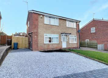 2 bed semi-detached house for sale in Clarendon Drive, Western Downs, Stafford ST17