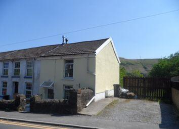 Thumbnail Property for sale in Wern Road, Ystalyfera, Swansea