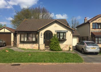 Thumbnail 3 bed detached bungalow for sale in Ross Close, Pinhoe, Exeter