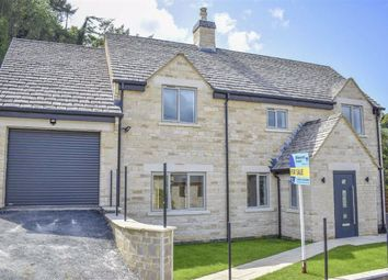 Thumbnail 4 bed detached house for sale in Hunger Hill, Dursley